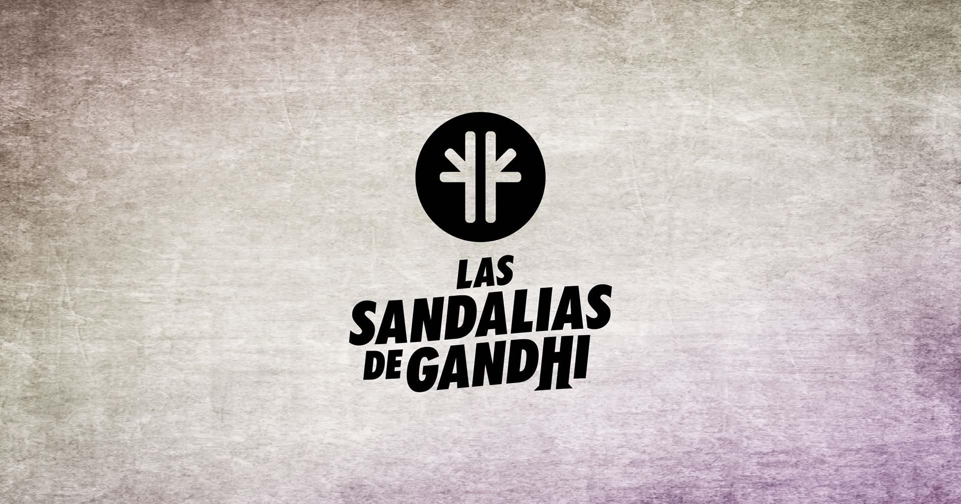 – Las Viernes Gandhi Banda Rock Sandalias De 8nwN0vmyOP